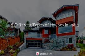 Different Types Of Houses In India Chart Real Estate Updates