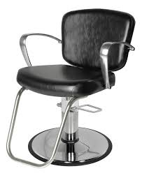 hydraulic styling chair. Picture Of 8300 Milano Styling Chair USA Made Top Quality Salon Hydraulic I