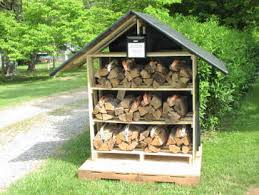 Firewood Vending Machine Adorable Campfire Bundles Making And Selling In Firewood And Wood Heating