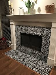 innovative decoration fireplace hearth tiles modern fireplace tile designs with wood and hearth design ideas