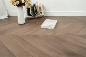 Wood Parquet Design Hot Item Birch Engineered Wood Flooring Chevron Design Parquet Hard Wood Flooring Wooden Floor Grace Style