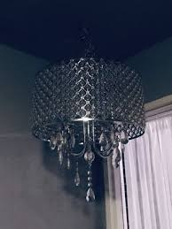 afaura 4 light crystal chandelier for in la habra ca