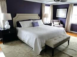 dark purple furniture. Dark Purple Bedroom Blue And White I Love How They Pair Plethora Of Furniture