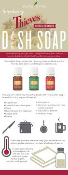 Thieves Oil Dilution Cleaning Products Young Living Essential Oils Beauty Health