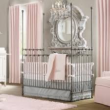 Baby Showers Ideas Decorating Nursery Room Nautical Girl For Your Decoration  With Brown Retro Beige Kids ...