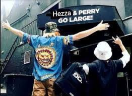 Hezza(s) and Perry Go Large - Yorkshire 3 Peaks | Localgiving