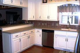 painting kitchen cabinets white before and after image of painting kitchen cabinets white before and after