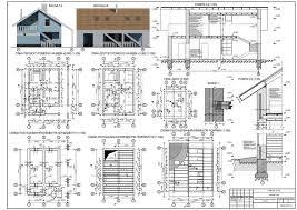 Проект коттеджа для одной семьи  Проект коттеджа для одной семьи архитектура проект коттедж курсовая