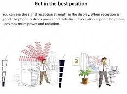 Cell Phone Radiation In Images Insteading