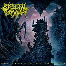 Skeletal Remains - Century Media Records