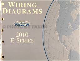 2010 ford econoline van and club wagon wiring diagram manual original Ford E 450 Wiring Schematic Ford E 450 Wiring Schematic #68 2006 ford e 450 wiring diagram