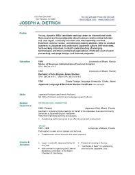 Sample Resume Formats Download Skilled Resume Free Obtain