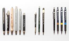 Why Use A Clutch Pencil Jacksons Art Blog
