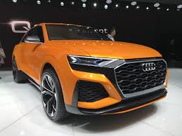 2018 audi q8. modren audi 2018 audi q8  would see the light of day on audi q8