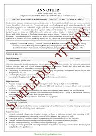 Store Executive Resume Sample Resume Cover Letter Rs Geer Books