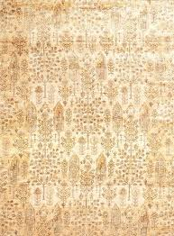 Neutral Color Rugs By Rug Company Showcases Traditional Designs That Have Been Textured And Distressed Presented Here In Modern Palettes