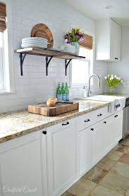 Diy Kitchen Kitchen Remodel Reveal