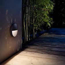 flos outdoor lighting. giano led step light outdoor flos lighting h