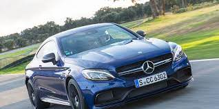 Then browse inventory or schedule a test drive1. 2017 Mercedes Amg C63 Coupe First Drive 8211 Review 8211 Car And Driver