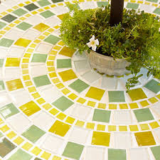 diy mosaic tile table top. create a beautiful diy mosaic design that looks expensive -- on the cheap! tile table diy top