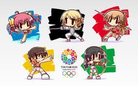 We did not find results for: Tokyo 2020 Anuncia Un Concurso Para Elegir Su Mascota Olimpica Wangconnection