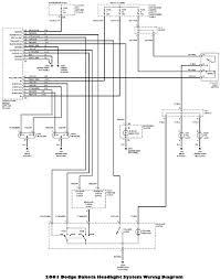 wiring diagram dodge dakota wiring diagram schematics 1998 dodge dakota sport stereo wiring diagram wiring diagram and