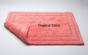 modern pink bathroom rugs lovely best c bath rugs contemporary luxurious bathtub ideas and