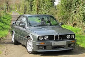 All BMW Models 1989 bmw e30 : BMW E30 325i Sport | Hollybrook Sports Cars