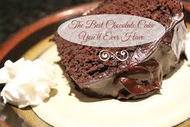 The Best Chocolate Cake You ll Ever Have Recipe