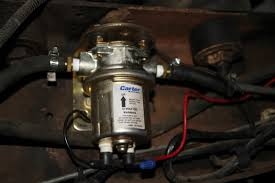 e350 motorhome stalled out ford truck enthusiasts forums if it makes any noise i would assume its fine and the issue is elsewhere i have attached a few photos of the pump below