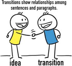 How Do I Include Transition Words In My Essay