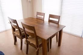 dining room tables seattle wa. crate \u0026 barrel basque honey 65\ dining room tables seattle wa