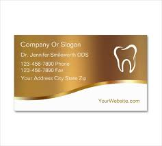 Wordings : Dentist Business Card Sample With Dentist Business Card ...