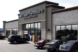Art Van Furniture opens new store in Grandville