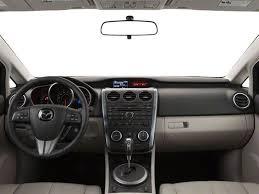 2010 Mazda CX-7 Price, Trims, Options, Specs, Photos, Reviews ...