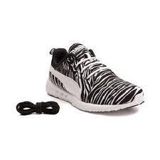 puma 2 piece set womens. puma-carson-runner-leopard-or-zebra-mesh-white- puma 2 piece set womens