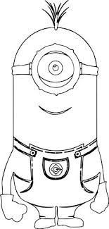 Small Picture cool Minions Coloring Pages wecoloringpage Pinterest