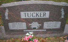 TUCKER, ADDIE - Ashley County, Arkansas | ADDIE TUCKER - Arkansas  Gravestone Photos