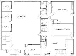 small home office floor plans. Small Office Floor Plans Warehouse Plan Homes  Zone Law . Home