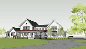 simply elegant home designs blog modern farmhouse ron brenner unusual plans with metal roof