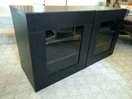 tv cabinet with glass doors stand great stand with doors stand with glass doors furniture in