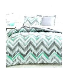 gray and white chevron bedding gray chevron comforter grey chevron bedding best chevron comforter ideas on bedding sets for intended for gray chevron