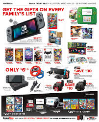 Nintendo Switch Black Friday 2020 Deals ...