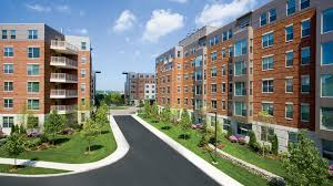 Longview Place Apartments - Building ...