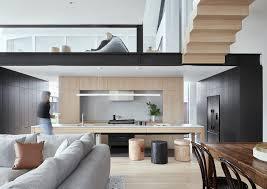 Blend Design Melbourne An Edwardian Style Home In Australia Breaks Down