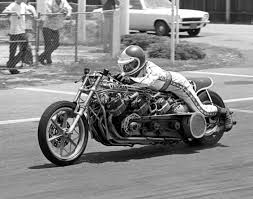 motorcycle drag racing a history book review dragbike news