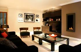 paint for brown furniture. paint ideas for a living room with brown furniture image xmou