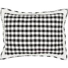 black and white euro sham. Fine Sham Search Results For  To Black And White Euro Sham