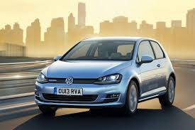 Volkswagen Tdi Mpg New 883mpg Vw Golf Tdi Bluemotion Starts From Alb20335 In The Uk