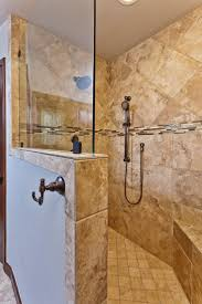 Bathroom Showers Without Doors Design Inspiration ...